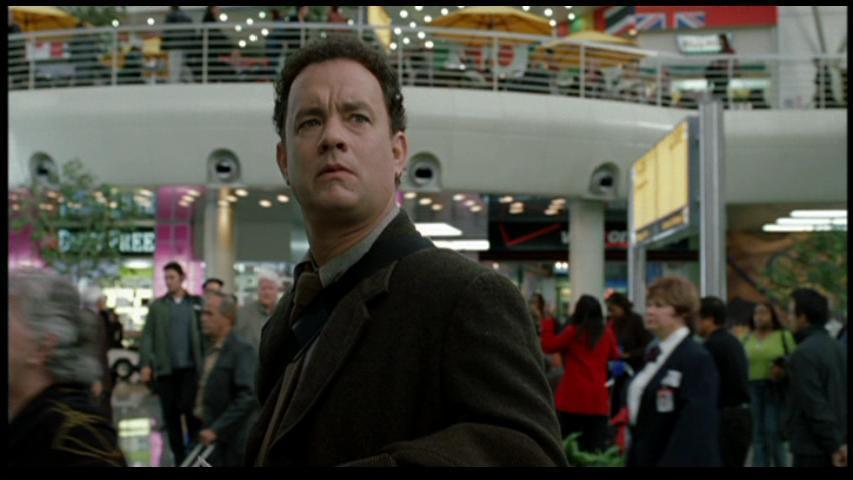 Tom Hanks Terminal