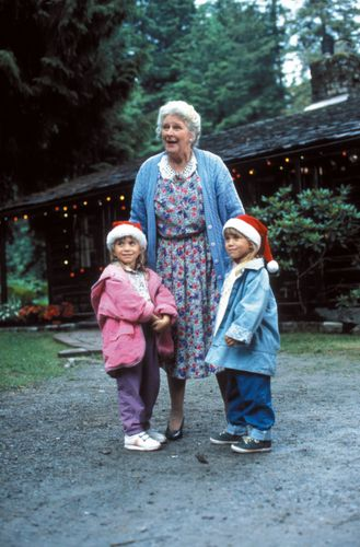 To Grandmother's House We Go [1992] Stills