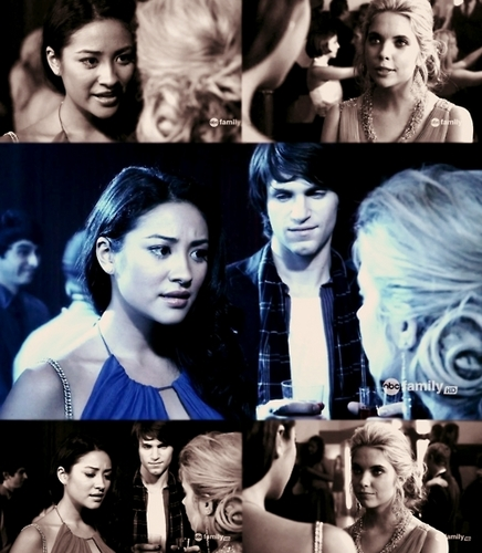 Toby/Emily