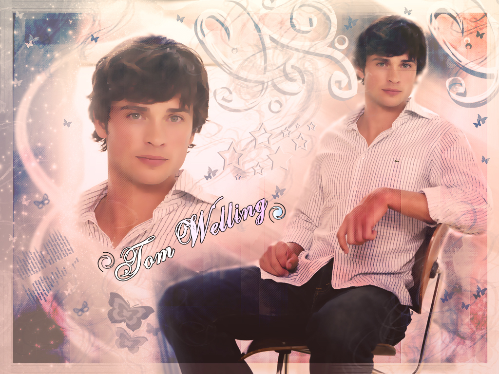 Tom Welling - tom-welling wallpaper