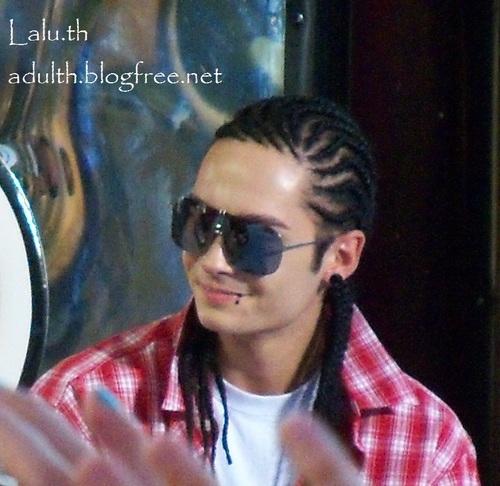 Tom en Italia-2010