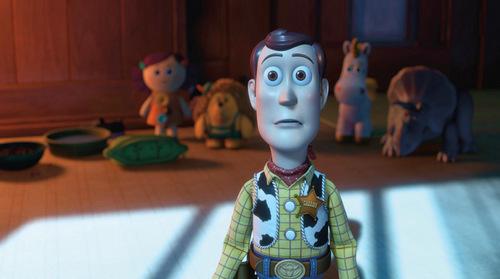 Toy Story 3- Realization