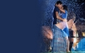 Troy&amp;Gabriella/Zac&amp;Vanessa - high-school-musical-2 wallpaper