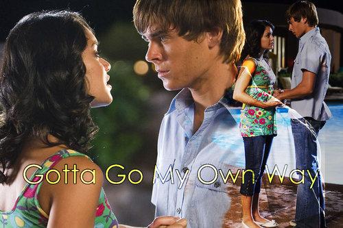 Troy&Gabriella