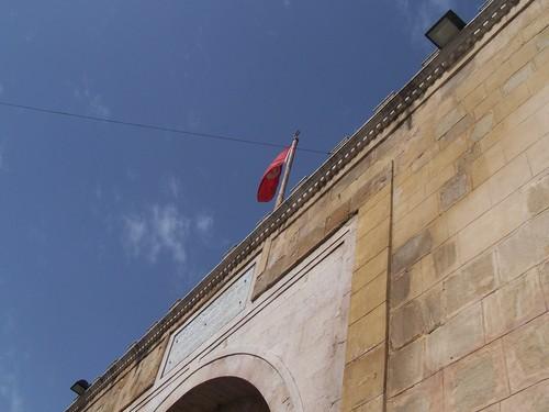 Africa Hintergrund called Tunisia,Hammamet El Mouradi.
