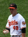 Various Baseball Players