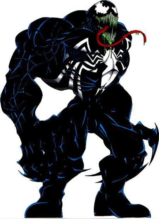 Spiderman villains - photo#27