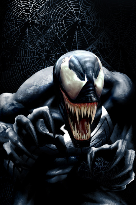 Venom - Spider-Man villains Photo (13976538) - Fanpop