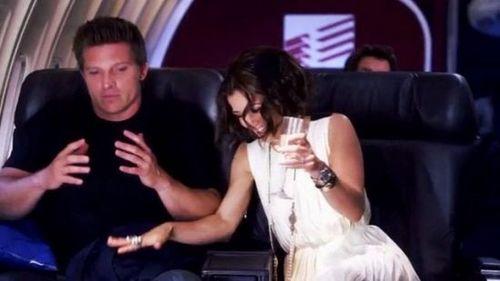 What If Jason morgan Met Greenlee Smythe?