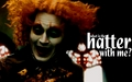 What Is The Hatter With Me? - alice-in-wonderland-2010 wallpaper