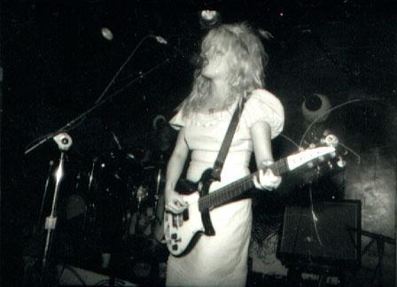 Women Who Rock - Babes In Toyland