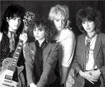 Women Who Rock - The Bangles