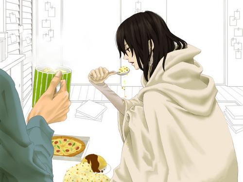 Yoite + Yukimi