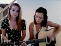 You Could've Told Me That! - megan-and-liz photo