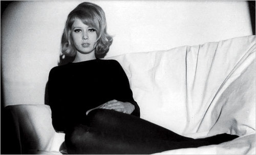 Young Pattie - pattie-boyd Photo