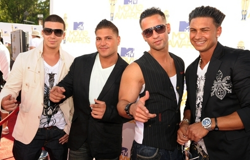 Jersey Shore images cast!! wallpaper and background photos