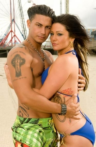 cast!! - jersey-shore Photo