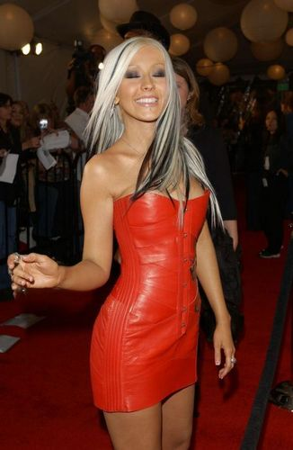 christina`s old foto frm 2002 but they r really nice