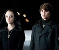dakota fanning and cameron bright - alec-and-jane-of-the-volturi screencap