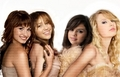 disney girls - disney-channel-girls photo