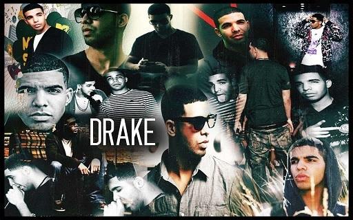 Drake drake photo 13970498 fanpop - Drake collage wallpaper ...