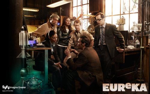 eureka s4