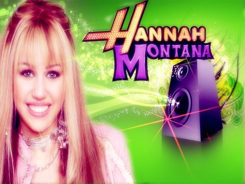 hannah montana......pics سے طرف کی pearl.....hope u all will like it <3
