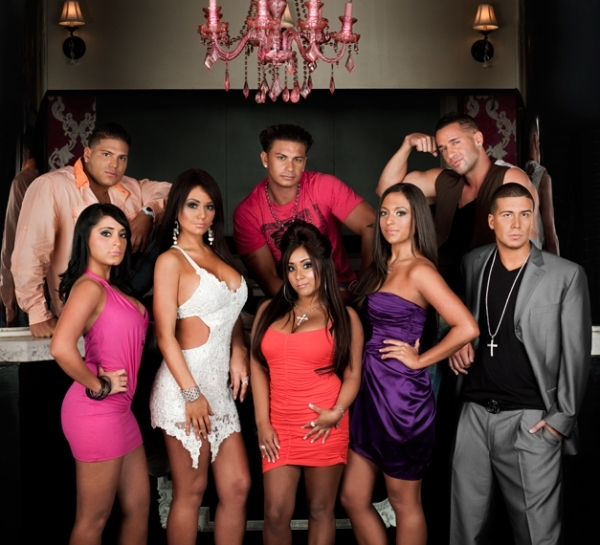 Jersey Shore Cast Jersey Shore Photo 13940280 Fanpop