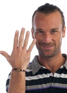 moya hand
