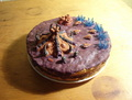 starcraft cake - food photo