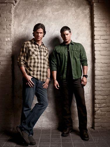 supernatural s4