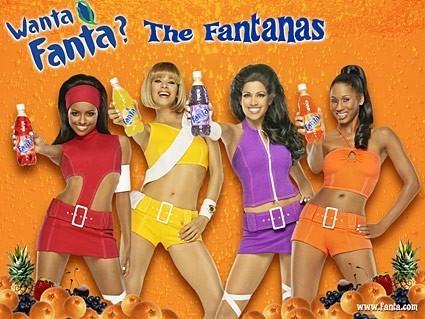 want fanta