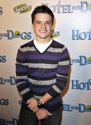 ''Cute Josh''