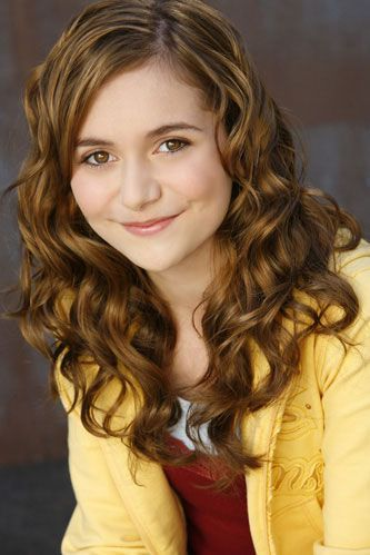 -Gorgeous Alyson- - alyson-stoner Photo