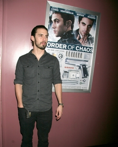 """Order Of Chaos"" Los Angeles Premiere 02-12-10"