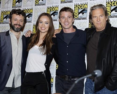 """Tron: Legacy"" Panel - Comic-Con 2010"