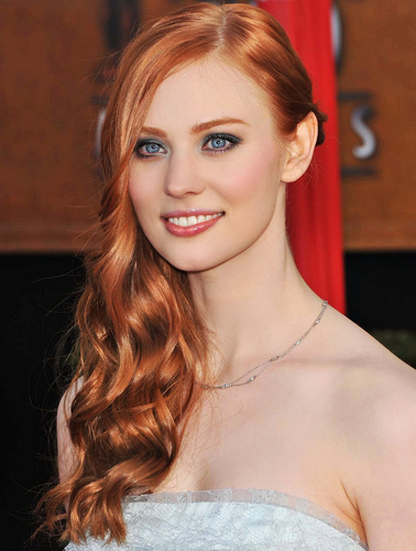 Deborah Ann Woll wallpaper titled 15797