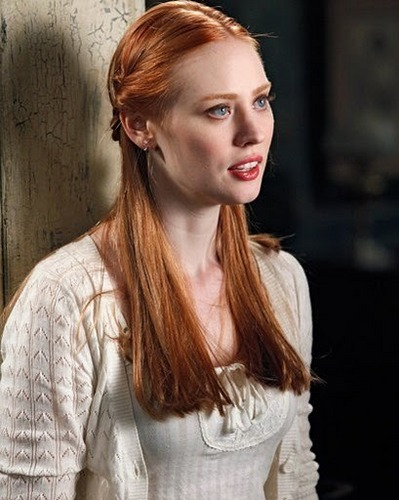 Deborah Ann Woll wallpaper called 888