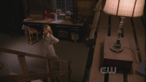 90210: Rats and Heroes - annalynne-mccord Screencap