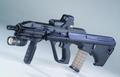 AUG A3 - guns photo