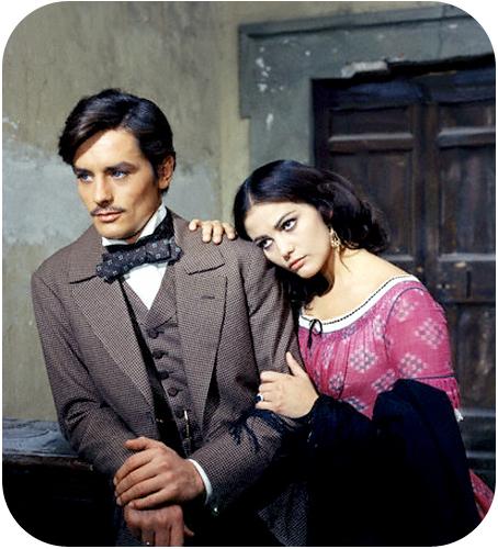 Alain and Claudia