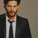Alcide - sookie-and-alcide icon