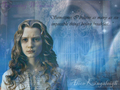 Alice Kingsleigh - alice-in-wonderland-2010 wallpaper