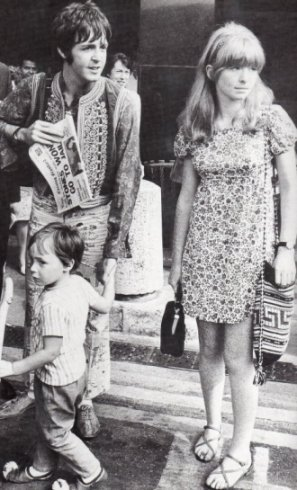 Another one with Jane and Paul in Greece