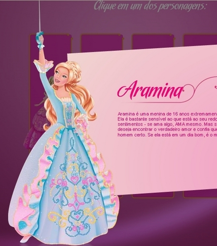 Aramina wallpaper called Aramina