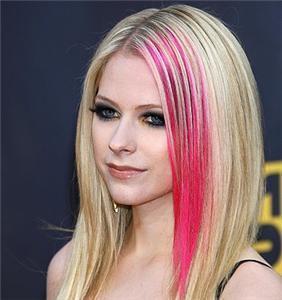 Avril L