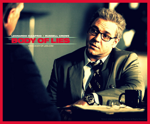 BODy of liES