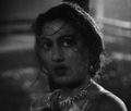 Barsaat ki Raat  - madhubala screencap