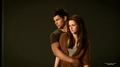 Behind DVD New Moon - twilight-series photo