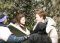 Behind Twilight - twilight-series photo